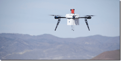personal drones work