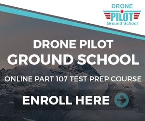 Enroll in Drone Pilot Ground School